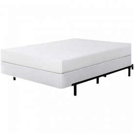 Sleep Master Smart Box Spring