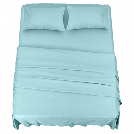 Utopia Bedding Bed Sheet Set