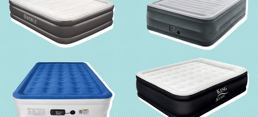 Amazon Best Air Mattresses