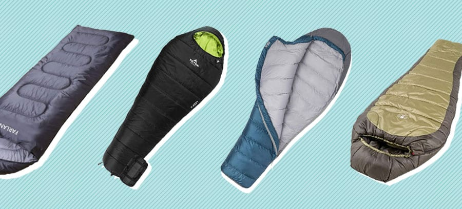Amazon Best 20 Degree Sleeping Bag