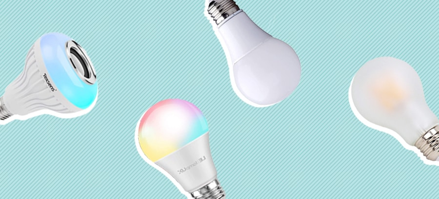 Best Amazon Bedroom Lightbulbs