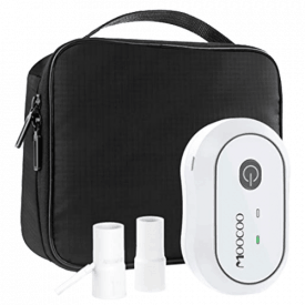 Moocoo Portable Cleaner and Sanitizer