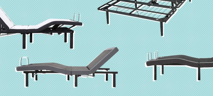 Amazon Adjustable Bed Frames