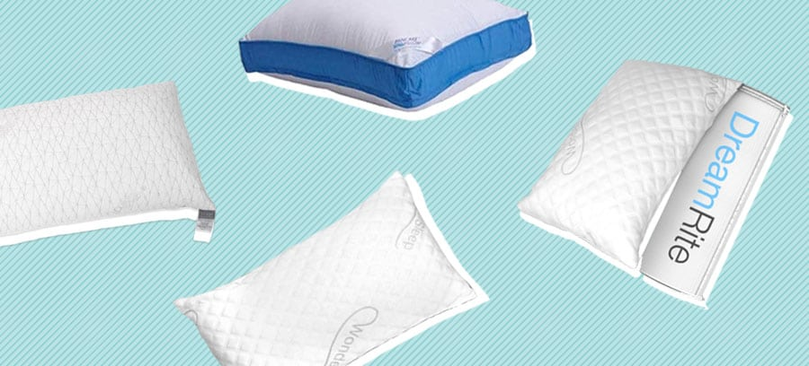 Amazon Adjustable Pillows