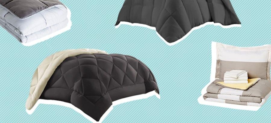 Amazon Best Microfiber Comfort