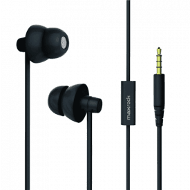 MAXROCK Noise Isolating Sleep Earbud Headphones