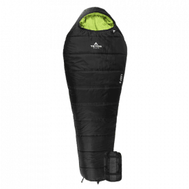 TETON Sports LEEF Lightweight Mummy Sleeping Bag