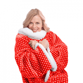 CozyRosie Wearable Blanket