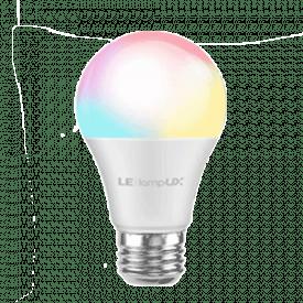 LE Alexa Smart Light Bulb