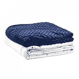 Roore Plush Minky Weighted Blanket