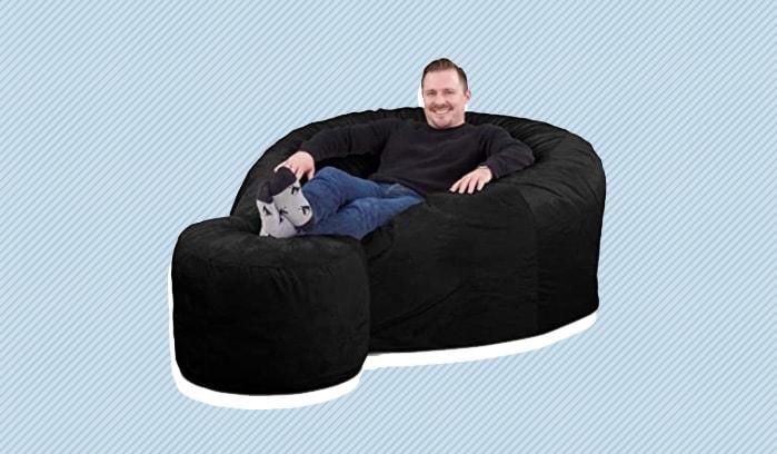 Best Bean Bag Chair Sleepopolis