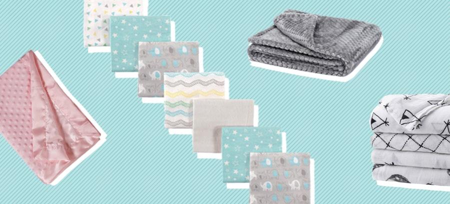 Best Amazon Baby Blankets