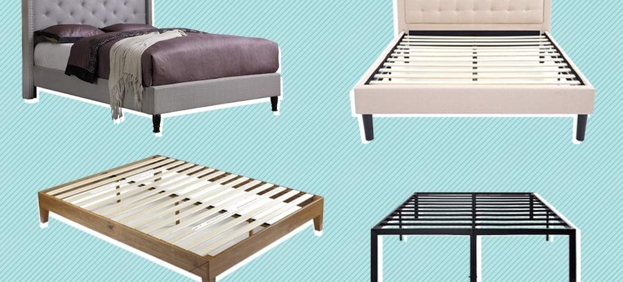 Best Amazon Bed Frames