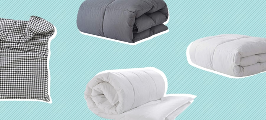 Amazon Best Cotton Comforters