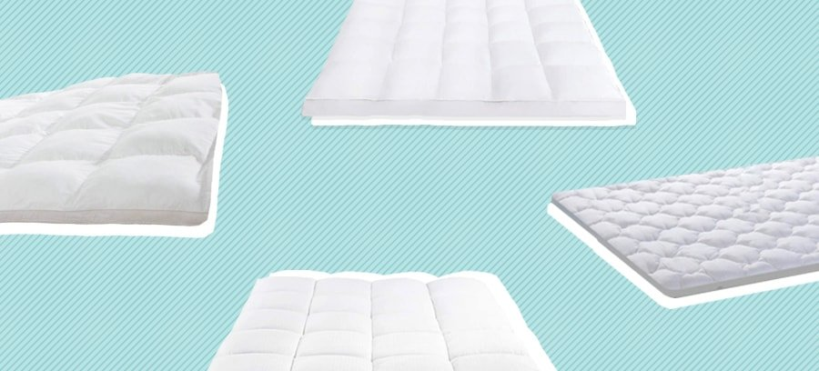 Best Amazon Plush Mattress Toppers