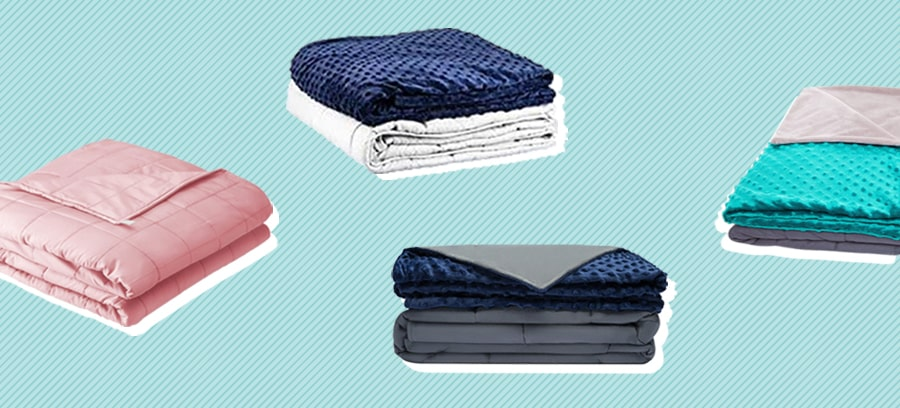 Best Amazon- Weighted Blankets For Kids
