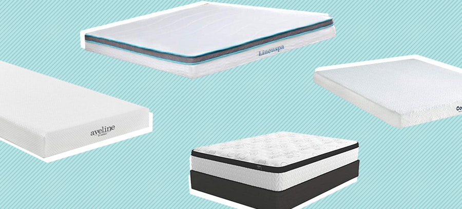 best amazon kids mattress