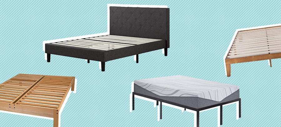 best platform bed frame