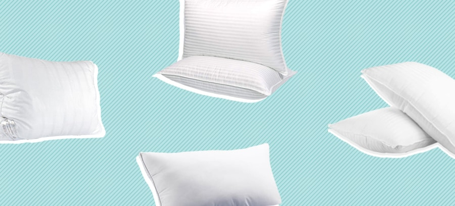 Best Hotel Pillows