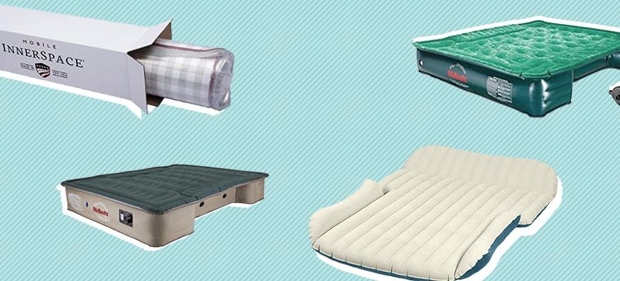 best truck mattress