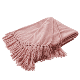 EverGrace Chenille Blanket