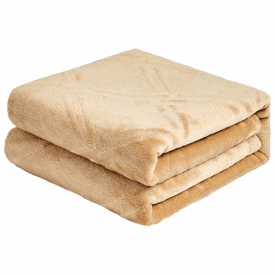 HT&PJ Super Soft Lightweight Flannel Fleece Throw Blanket