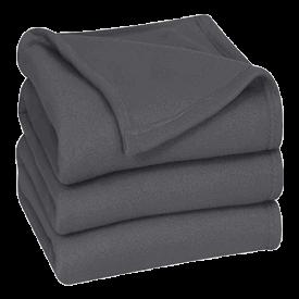 Utopia Bedding Fleece Microfiber Blanket