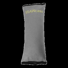 SSAWcasa Seat Belt Pillow for Kids