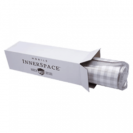 Mobile Innerspace Truck Mattress