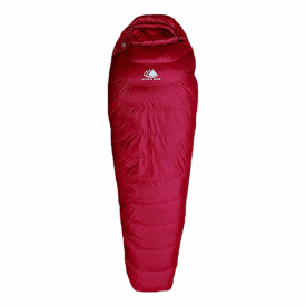 Hyke & Byke Shavano Hydrophobic Down Sleeping Bag