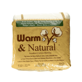 Warm Company Warm & Natural Cotton Batting