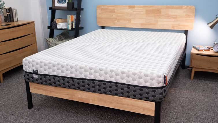 Layla Mattress Soft