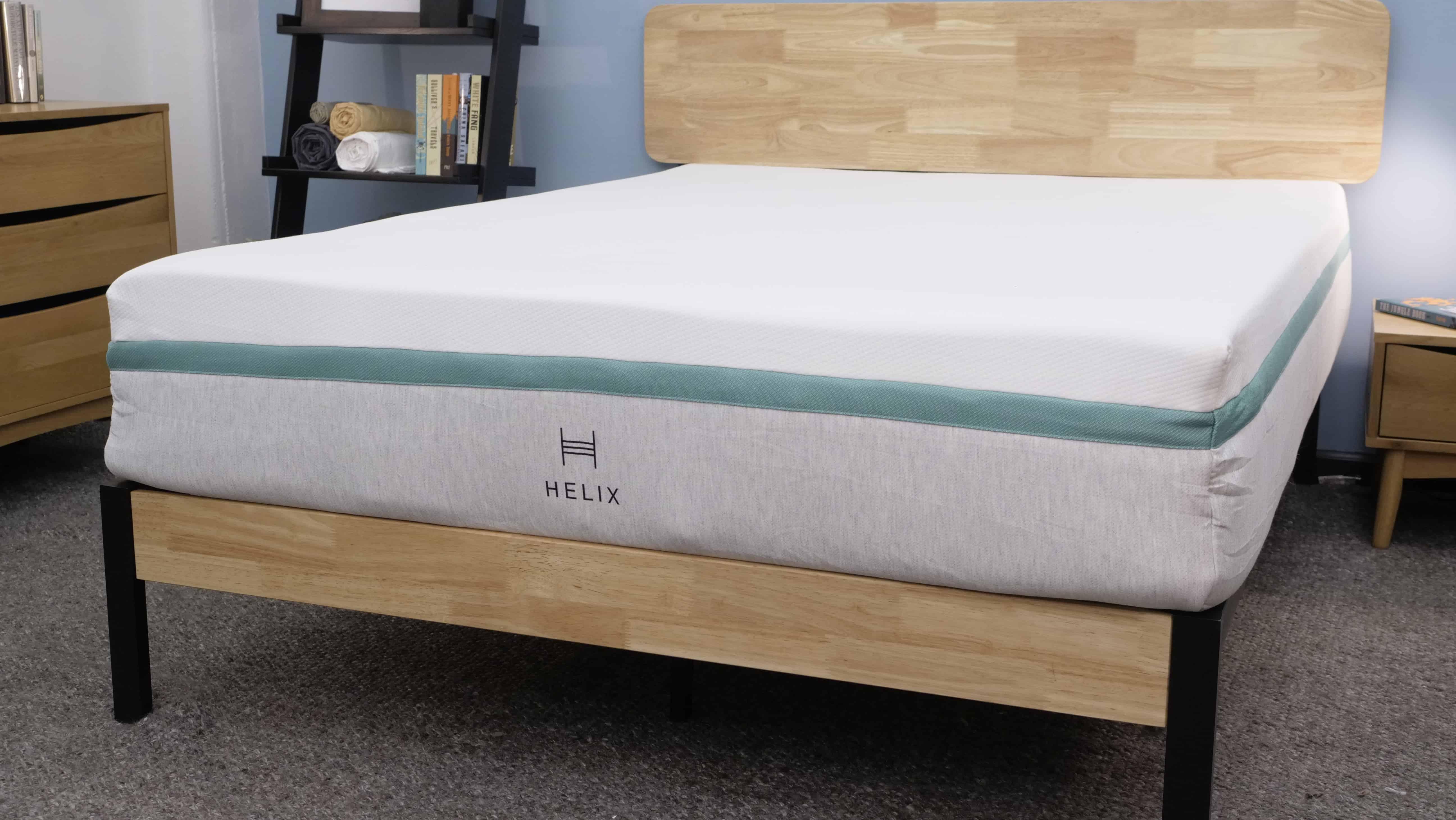 Helix Sunset Mattress
