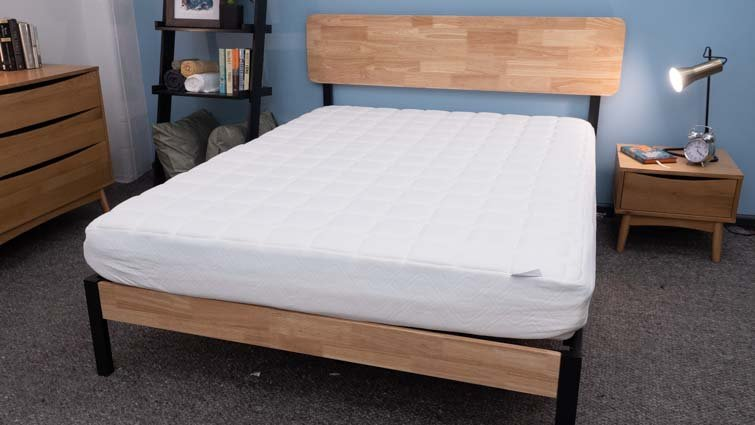 Simmons Foam Mattress