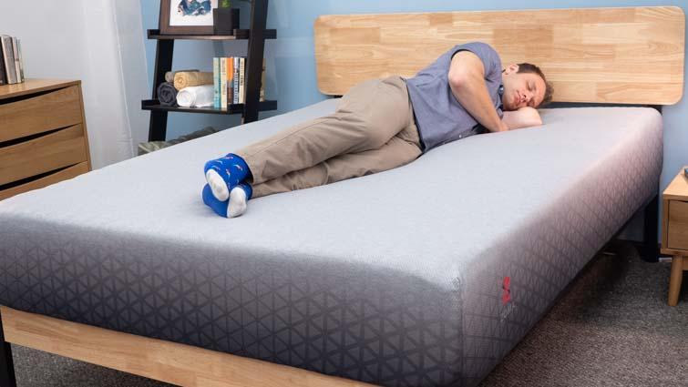Zoma Hybrid Side Sleepers