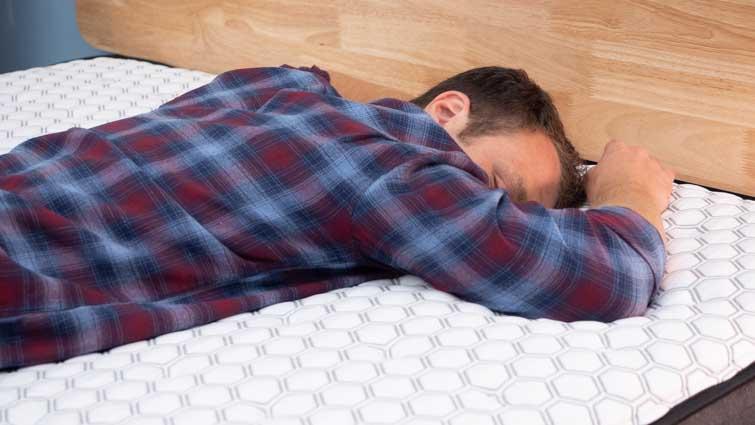 Brooklyn Sedona Stomach Sleepers