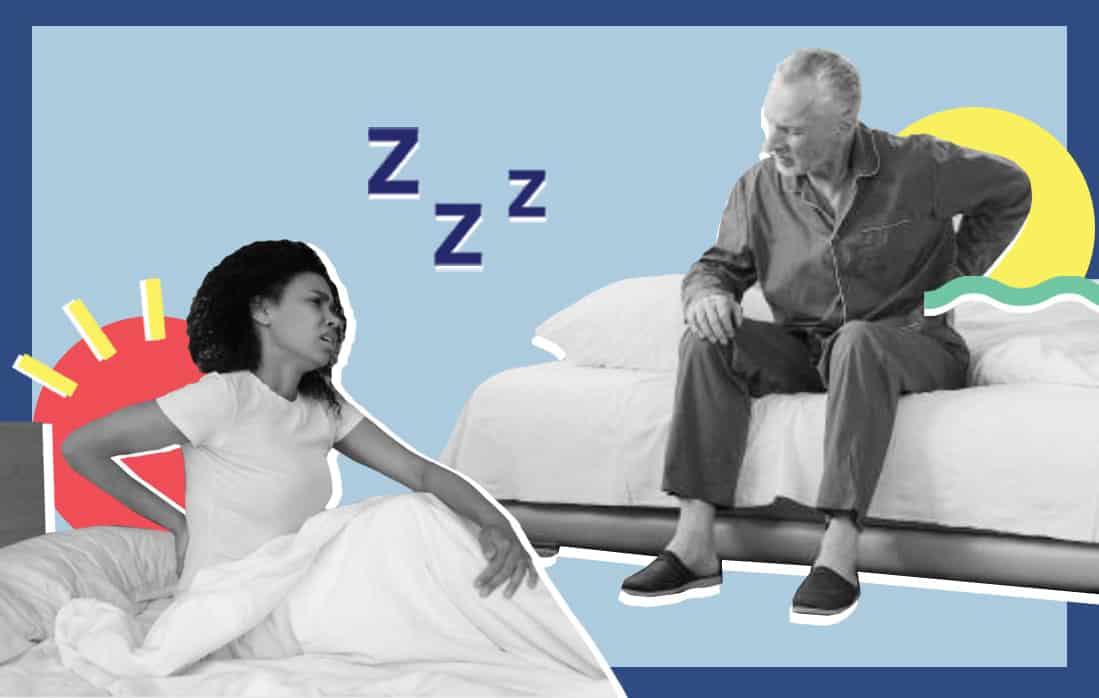 Fibromyalgia SleepFibromyalgia