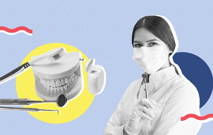 Dental RecommendationsforBetterSleep