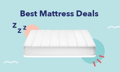 Best Mattress Deals