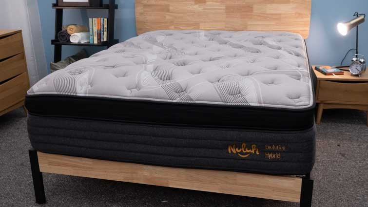 Nolah Evolution Hybrid Mattress