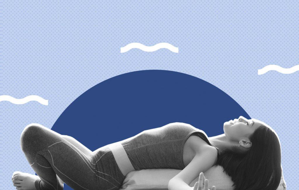 YogaForSleep