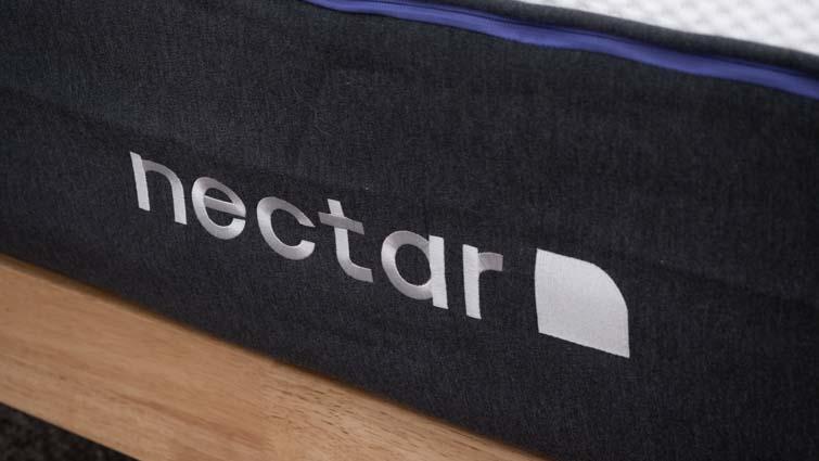 Nectar premier logo