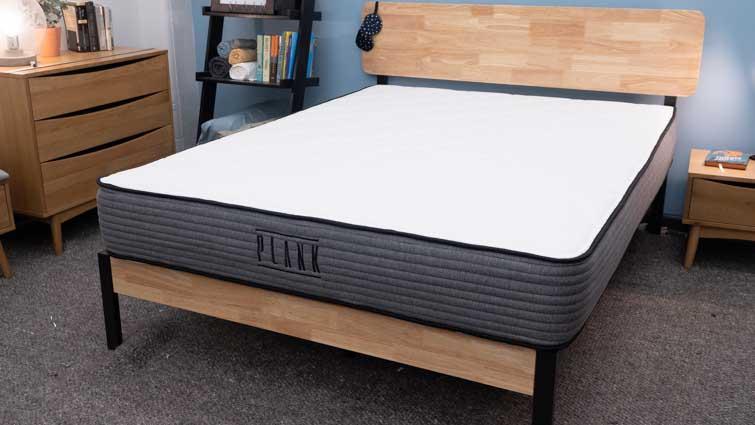 plank mattress