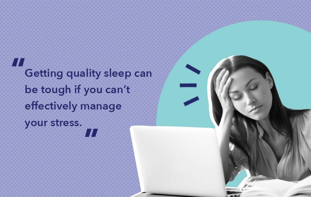 Sleep Stress