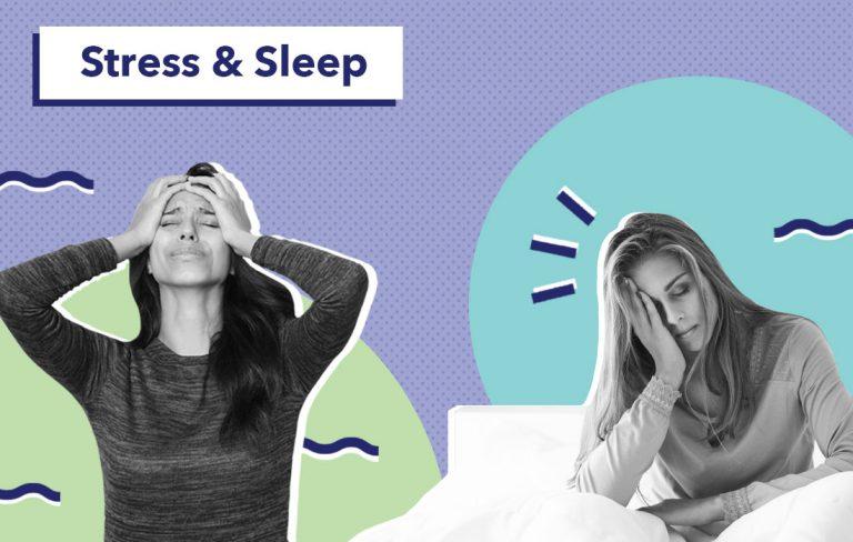 Sleep StressFeaturedImage