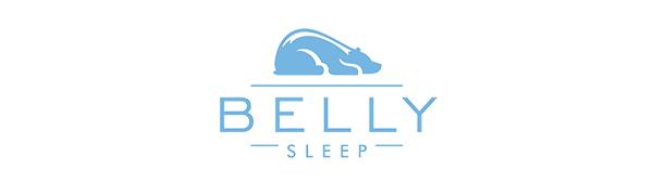 Belly Sleeper Pillow