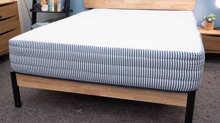 The Country Living McKinney mattress.