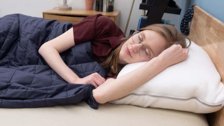 true temp pillow