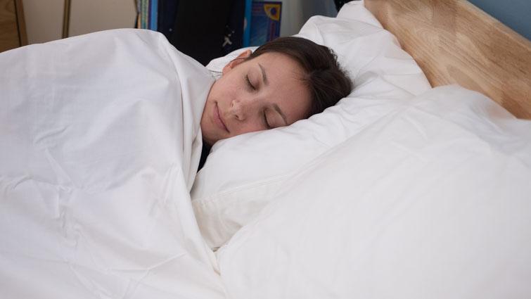 sleep number true temp