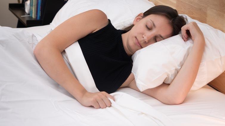 sleep number zoe